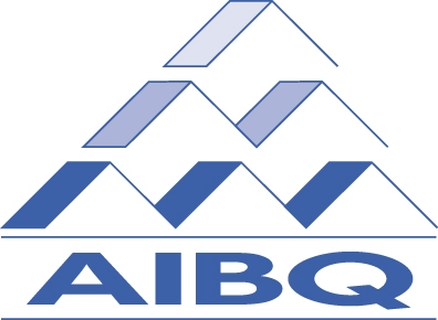 Logo de l'AIBQ (Association des Inspecteurs en Bâtiments du Québec)