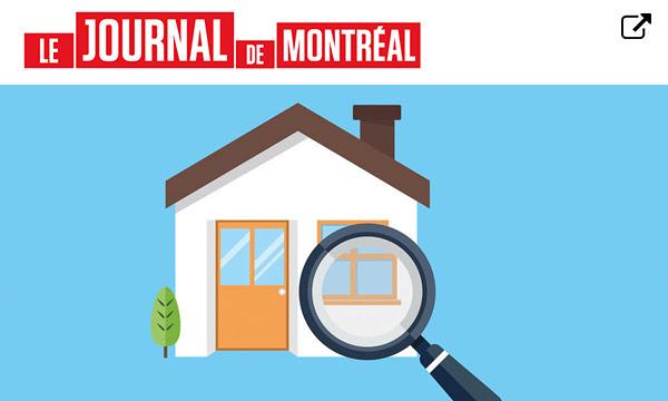 Devrais-je faire inspecter une maison neuve (Le journal de Montréal)