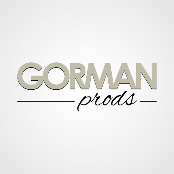 Logo Gorman Productions