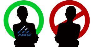 Inspecteur crédible membre de l'AIBQ vs Inspecteur non-membre
